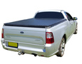 Ford Falcon FG June 2008 to July 2016, EZ Top Ute Cover
