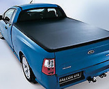 Ford Falcon FG June 2008 to July 2016, Clip On Ute Tonneau Cover