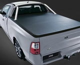 Ford Falcon FG With Sportsbars June 2008 to July 2016, Clip On Ute Tonneau Cover