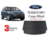 Cargo Blind to suit Ford Territory 2004 to 2017