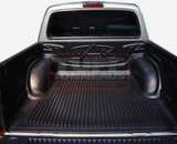 Ford Ranger Dual Cab 2007 to Oct 2011, Over Rail Ute Liner - ONE ONLY IN VIC