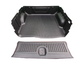 Holden Crewman VY VZ 2003 to 2007, Under Rail Ute Liner - ONE LEFT IN VIC ONLY