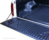 Toyota Hilux Dual Cab SR5 A Deck October 2015 to Current, Over Rail Ute Liner