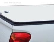 Nissan Navara NP300 Dual Cab July 2015 to Current, Sports Bar White Tuff Ute Hard Lid Cover
