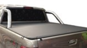 The Various Types of Tonneau Covers