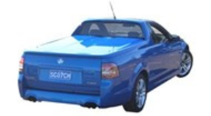Tips for Selecting the Right Tonneau Cover for Your Ute