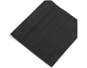 Moulded Rubber Tray Mat 1850mm X 2420mm 5mm Thick, Standard Rectangular Mat