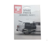 Support Bar Brackets Pack Of Two,Tonneau Spare Parts