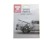LTD Post pack of Nine, Tonneau Spare Parts