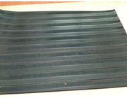 Rubber Matting 1820mm Wide - Sold Per Metre, Custom Rubber Mat