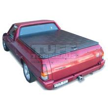 Ford Falcon Xd Xe Xf Xg Xh 1979 To January 1999 Black Tuff Ute Hard Lid Cover