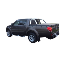 Mitsubishi Triton Mn Dual Cab October 2009 To June 2015 Without
